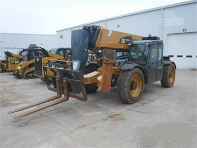 CATERPILLAR TL1055 For Sale - 198 Listings | MachineryTrader