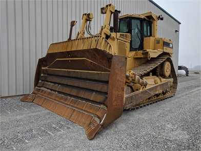 Crawler Dozers For Sale In Indiana - 211 Listings   MachineryTrader