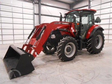 CASE IH FARMALL 95C Auction Results - 5 Listings | AuctionTime com