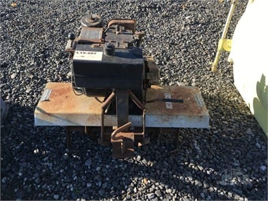CRAFTSMAN ROTOTILLER Other Auction Results - 1 Listings