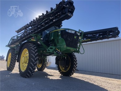 JOHN DEERE R4045 For Sale - 195 Listings   TractorHouse com