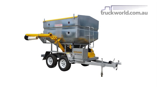 2018 Commander Ag-Quip FOB50 - Truckworld.com.au - Farm Machinery for Sale