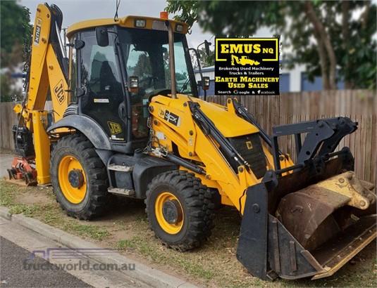 2010 Jcb 3CX Contractor Plus - Heavy Machinery for Sale