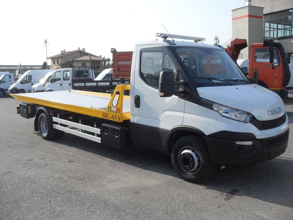 Iveco DAILY 70C15 #Used