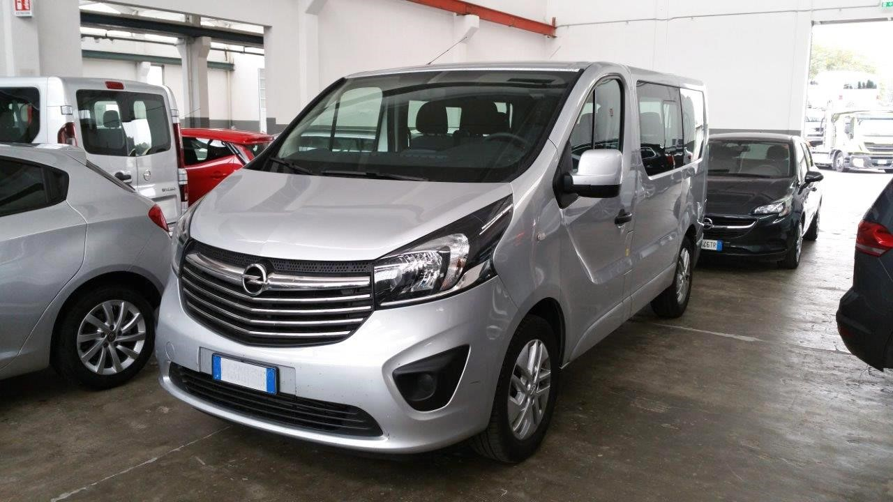 Opel VIVARO Second-hand