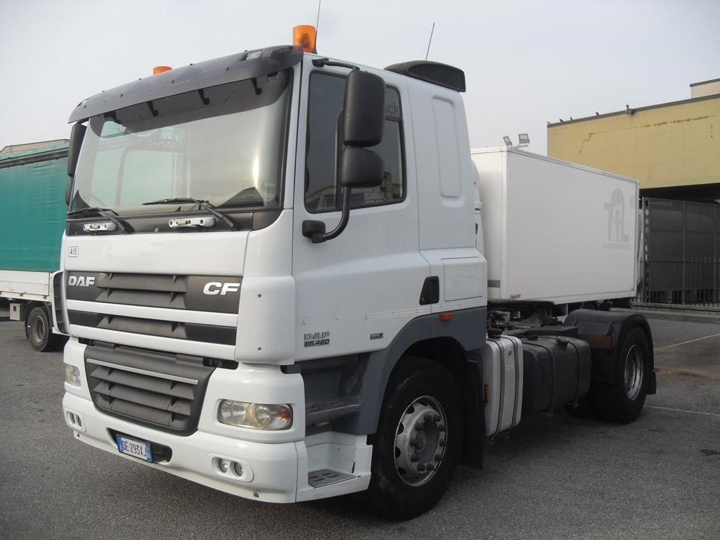 Daf CF85.460 Second-hand