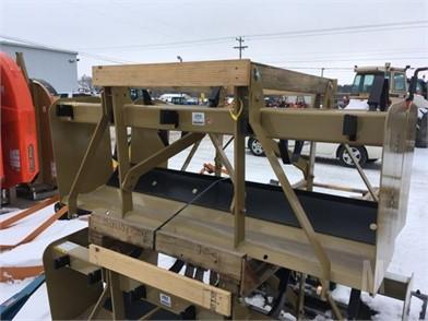 LAND PRIDE Blades/Box Scraper Attachments For Sale - 134