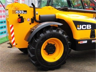 JCB 533