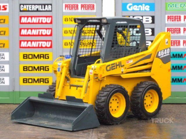 GEHL 4640
