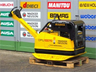WACKER DPU100-70
