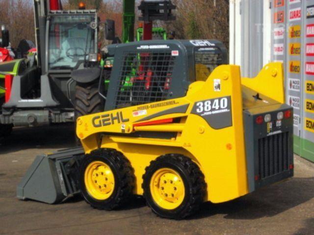 GEHL 3840
