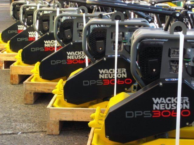 WACKER NEUSON DPS3060