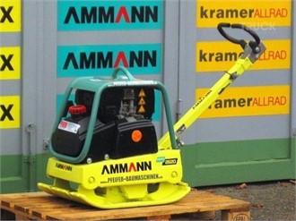 AMMANN APR2620