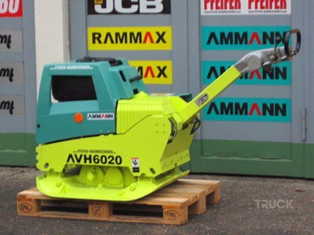 AMMANN AVH6020
