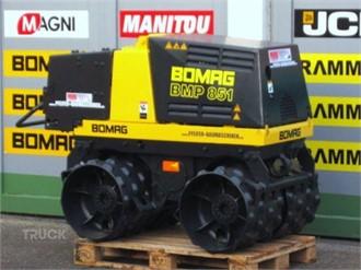 BOMAG BMP851