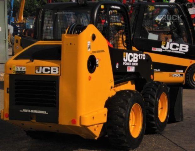 JCB 170