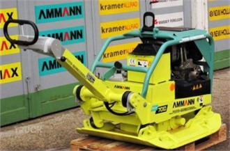 AMMANN AVH7010