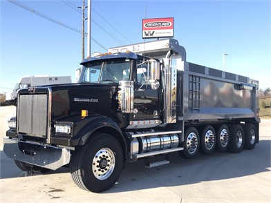 Dump Trucks For Sale In Ohio 370 Listings Truckpaper Com Page 1 Of 15