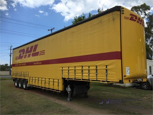 2012 Maxitrans other - Truckworld.com.au - Trailers for Sale