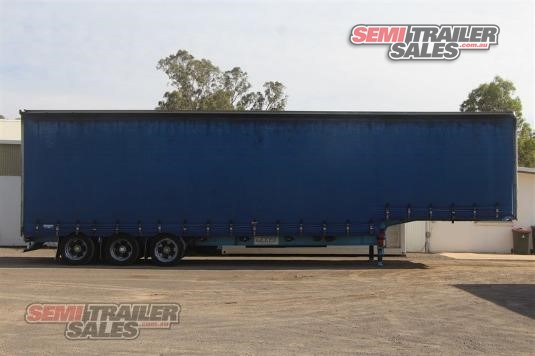 1988 Freighter 44ft Drop Deck Trailer Semi Trailer Sales - Trailers for Sale