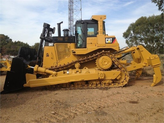 2006 Caterpillar D9T - Heavy Machinery for Sale