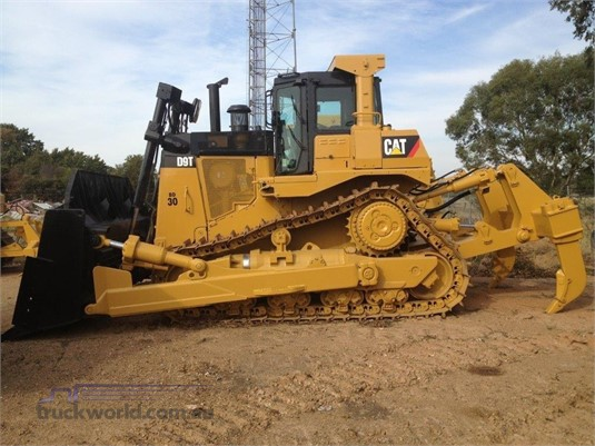 2006 Caterpillar D9T Heavy Machinery for Sale