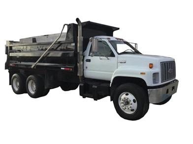 CHEVROLET KODIAK Dump Trucks For Sale - 30 Listings