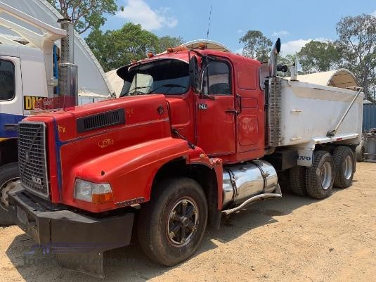 1992 Volvo NH Wrecking for Sale