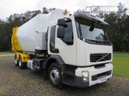 2012 Volvo FE300 Trucks for Sale