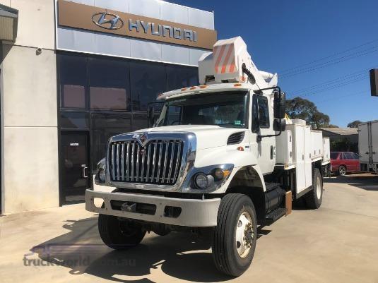 2010 International 7400 Workstar Trucks for Sale