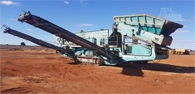 Construction Equipment For Sale By MAAS Group Holdings Pty Ltd - 14