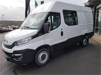 IVECO DAILY 35S18
