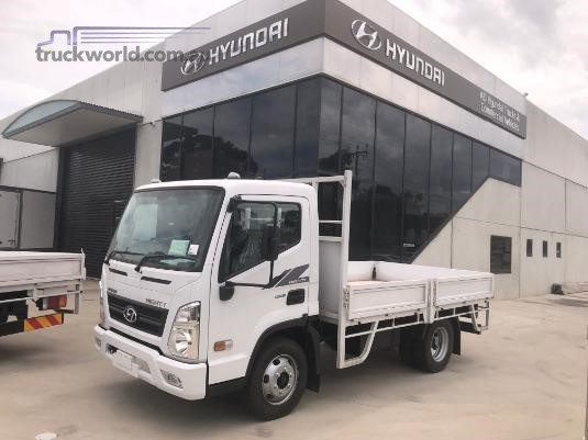 2018 Hyundai Mighty EX6 AD Hyundai Trucks & Commercial Vehicles - Trucks for Sale