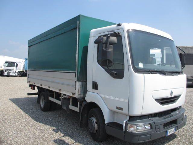 Renault MIDLUM 250 Usagé