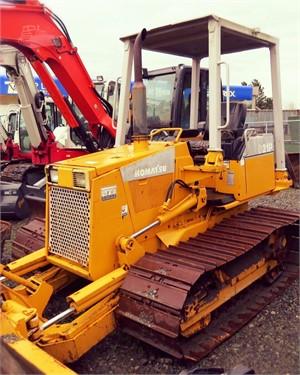 Construction Equipment For Sale By Top Lift Enterprises Inc