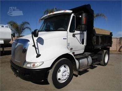 INTERNATIONAL S/A DUMP TRUCK Auction Results - 1 Listings ... on