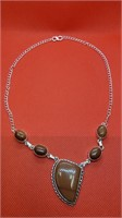 Jewelry and gemstones!