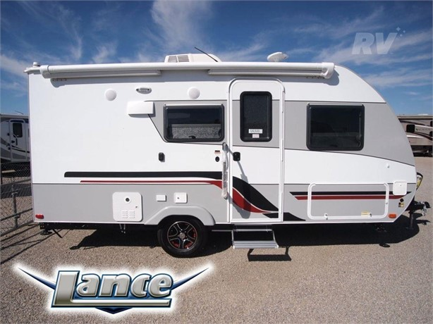 LANCE 1575 Travel Trailers For Sale - 20 Listings