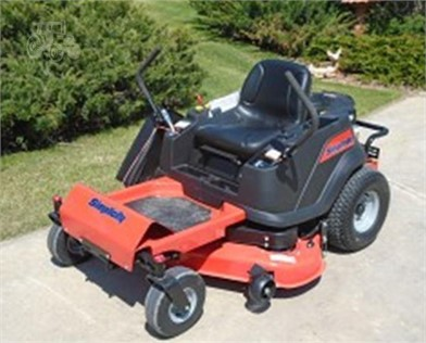 SIMPLICITY ZT1500 For Sale - 3 Listings | TractorHouse com - Page 1 of 1