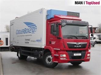MAN TGM18.290