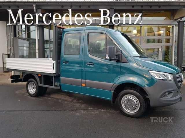 MERCEDES-BENZ SPRINTER 514