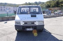 Iveco Turbodaily 35-12  Usato