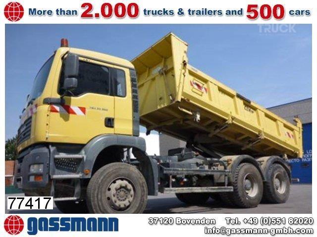 MAN TGA33.350