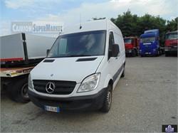 Mercedes-benz Sprinter 313  Usato