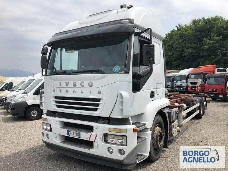 Iveco STRALIS 400 #Used
