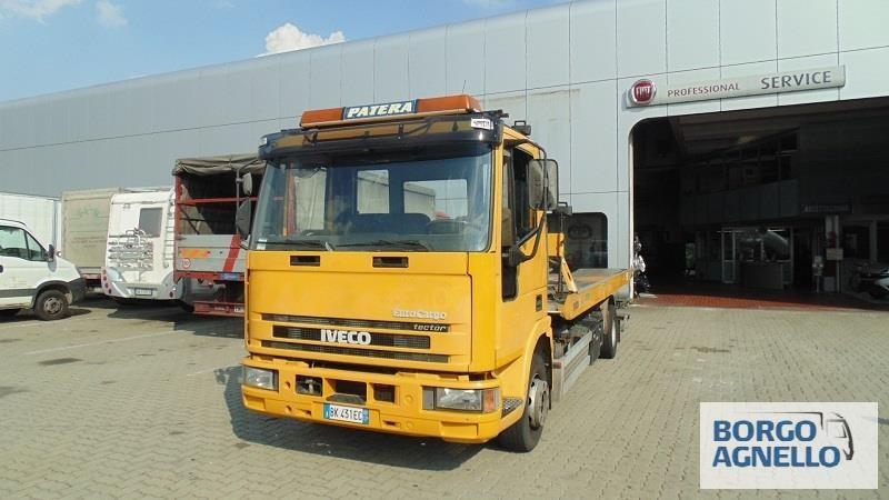 Iveco EUROCARGO 110E25 #Used 2001