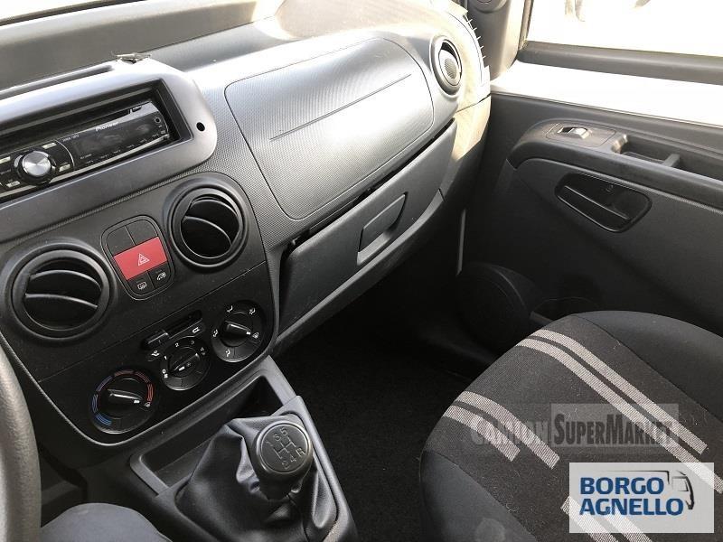 Fiat FIORINO Usato 2008