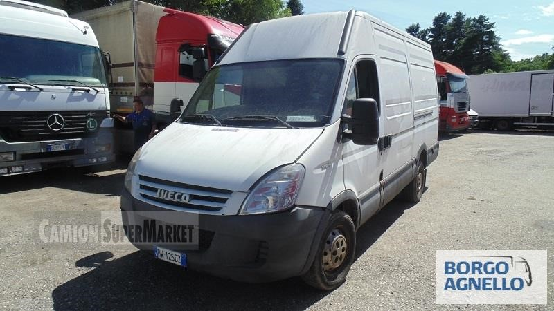 Iveco DAILY 35S18 #Used