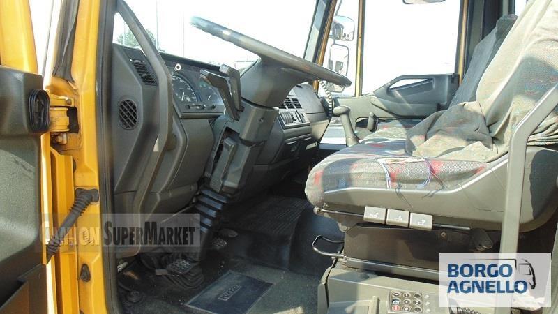Iveco EUROCARGO 110E25 Usato 2001