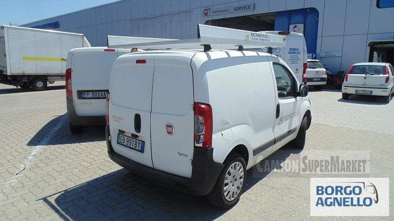 Fiat FIORINO Uzywany 2010